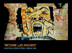 CORPUS CRISIS / BRASIL 2006