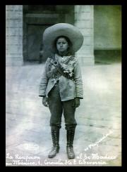 SOLDADERA MEXICANA