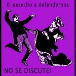 derecho a defendernos